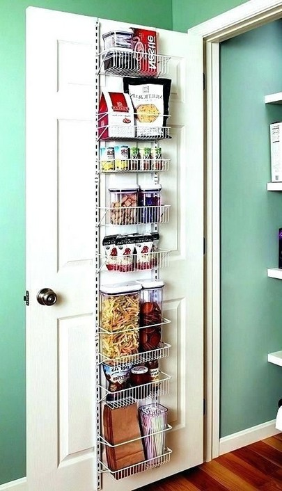 19 Brilliant Apartment Storage Ideas For Small Spaces 22