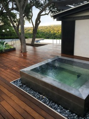19 Extraordinary Custom Build Plunge Pool Ideas 08