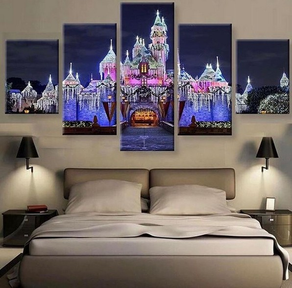 19 Pretty Small And Beautiful Disney World Apartment Design 28