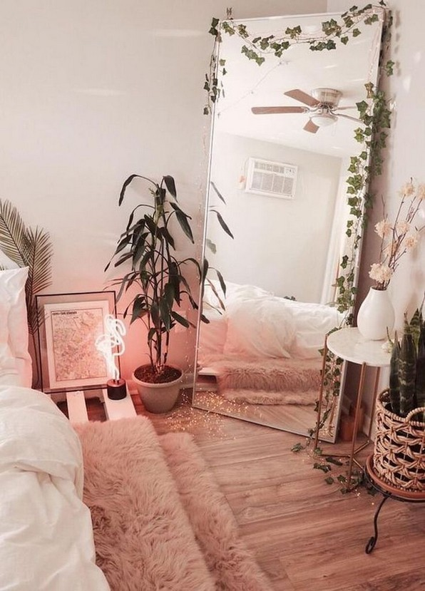 20 Cozy First Apartment Decorating On A Budget 21