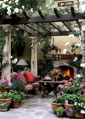 20 Extraordinary Garden Gazebo Ideas 15