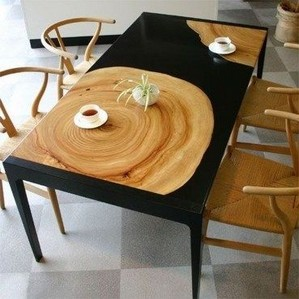 15 Classy DIY Wood Tables Ideas For Outdoor 19