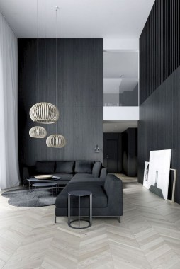 16 Best Modern Interior Design Ideas To Make Your Living Room Look Beautiful 11