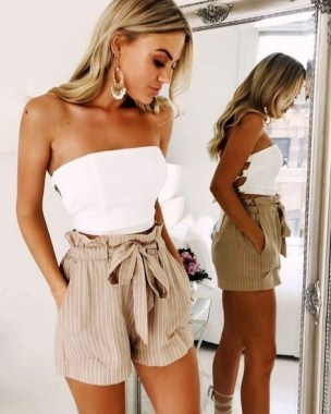 17 Charming Summer Outfits Ideas For Teen Girls In 2019 03