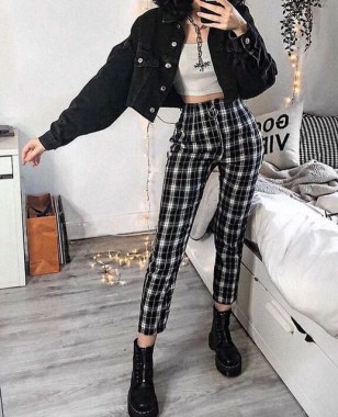 17 Fantastic Hipster Style Outfits Ideas To Try Right Now 16
