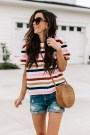 17 Latest Spring Summer Fashion Style Ideas For Women 16