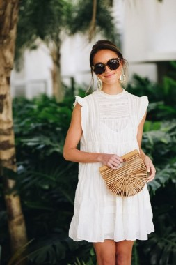18 Extraordinary Spring And Summer Fashion Ideas That Make You Look Cool 15