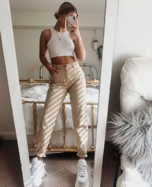 18 Graceful Summer Fashion Trends Ideas For Women To Look Cool 20