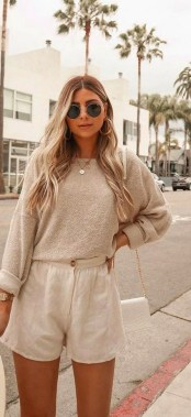 18 Modern Outfits Style For Women In Summer This Year 21