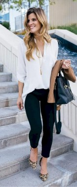 18 Newest Weekend Outfits Ideas For Spring 02