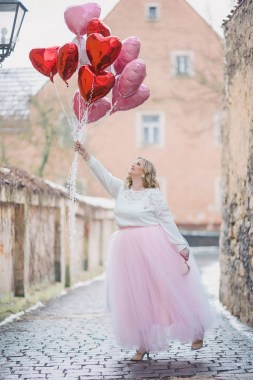 18 Vintage Outfits Ideas For Valentines Day 01