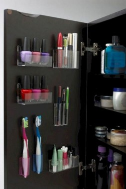20 Beautiful First Apartment Storage Organization Ideas 23