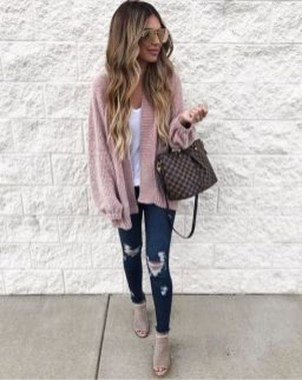 20 Classy First Date Outfits Ideas For Spring 07