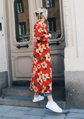 21 Best Ideas To Wear Floral On Spring 09