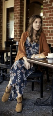21 Unusual Boho Outfit Ideas For Women Will Love 09