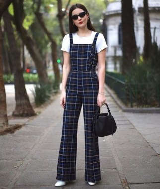 17 Outstanding Jumpsuit Outfits Ideas 20