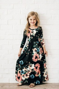 18 Adorable Maxi Dresses You Will Never Want To Take Off 03