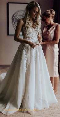18 Best Wedding Dress Trends Ideas For Spring And Summer 2019 19
