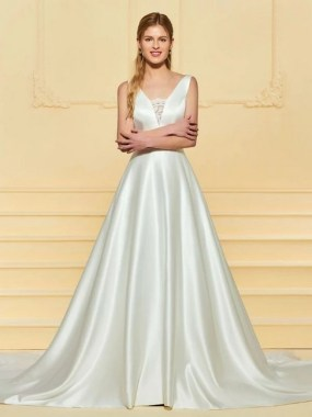 18 Best Wedding Dress Trends Ideas For Spring And Summer 2019 23