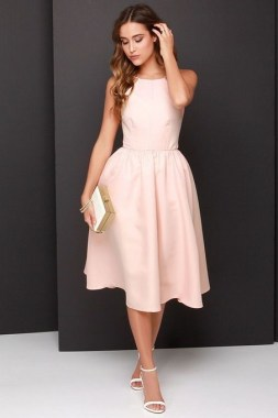 18 Casual Dresses Outfits Ideas For Valentine'S Day Wedding 10