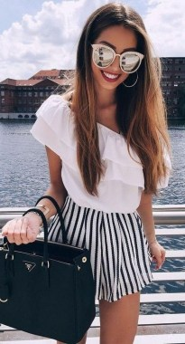 18 Magnificient Summer Outfits Ideas 11