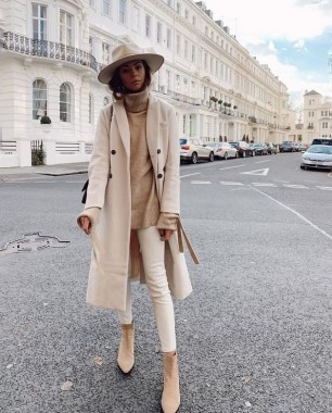 18 Stunning White Fashion Style Ideas Suitable For Fall 11