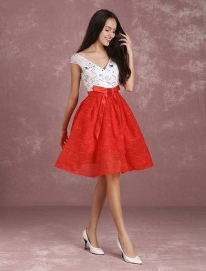 19 Affordable Valentine'S Day Outfits For Women 2019 01