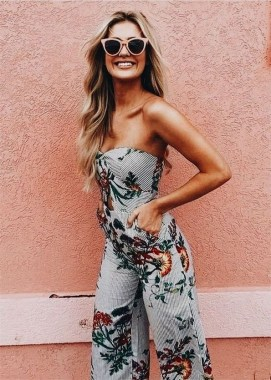 19 Elegant Outfit Ideas For Spring 2019 25