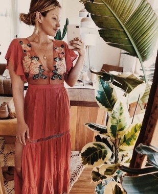 20 Affordable Boho Spring Outfits Ideas 02