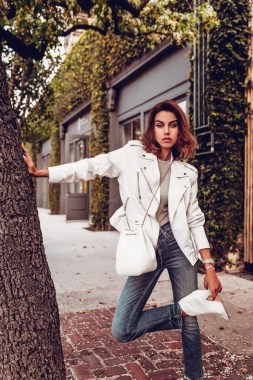 20 Awesome Spring Jacket Outfit Ideas For 2019 15