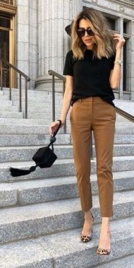 20 Cool And Fashionable Work Outfits For Women 12 1