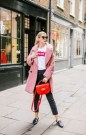 20 Latest Pink Pastel Coat Outfit Ideas 26