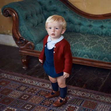 20 Stunning Christmas Outfits Small Boys 02