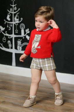 20 Stunning Christmas Outfits Small Boys 03