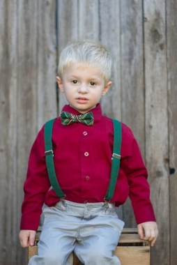 20 Stunning Christmas Outfits Small Boys 07