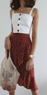 20 Stunning Summer Outfit Ideas 16