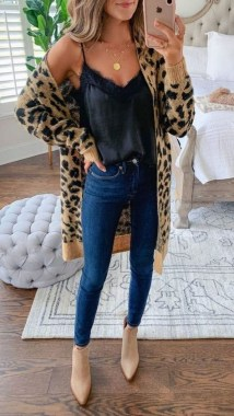 20 Stylish Fall Outfits Ideas To Inspire Yourself 03