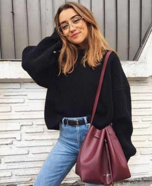 21 Adorable Fall Outfits Ideas To Inspire Yourself 21