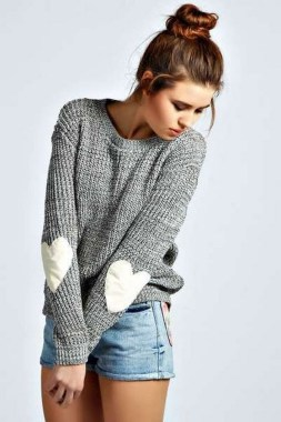 21 Awesome Fall Sweaters Ideas For Beauty Women 12