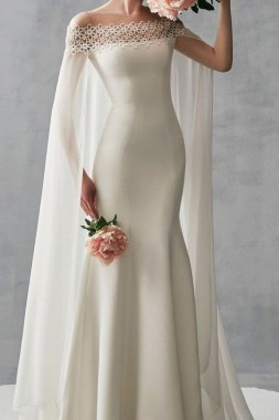21 Creative Wedding Dresses Ideas For 2019 05
