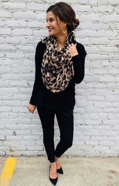 21 Fashionable Fall Outfits Ideas You Should Try 23 1