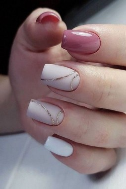 21 Free Nail Art Jazz Up Your Nails For The Party Season New 2019 12