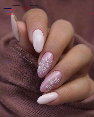 21 Free Nail Art Jazz Up Your Nails For The Party Season New 2019 14