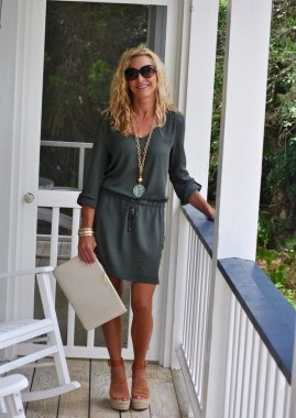 21 Perfect Summer Outfit Ideas 13