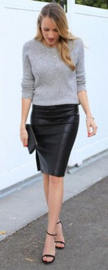 21 Stunning Work Outfits Ideas To Wear This Fall 24
