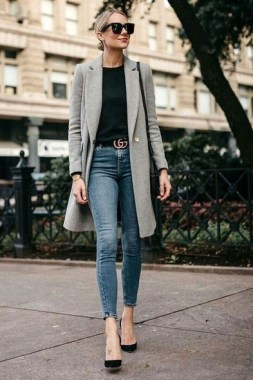 21 Stunning Work Outfits Ideas To Wear This Fall 25