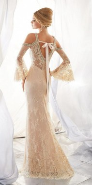 21 Unordinary Valentine'S Day Wedding Dress Ideas 05