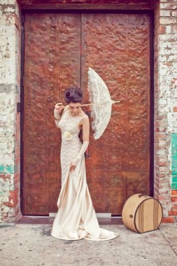 22 Cute Bridal Gowns That So Perfect Love Story 21