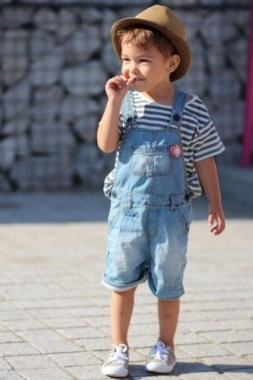 22 Cute Kids Summer Fashion Ideas 29