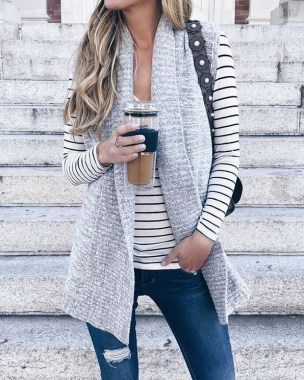24 Awesome And Classy Fashion Fall To Inspire You 12
